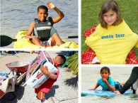 Urban Surf 4 Kids