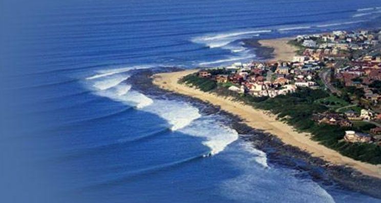 Punta Mita Surf Break