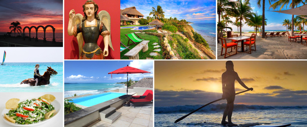 Punta Mita mexico vacation rentals and activities
